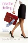 Insider Dating - Jennifer O'Connell