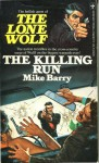 The Killing Run - Mike Barry