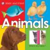 Large Slide and Find Animals - Roger Priddy
