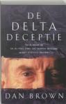 De Delta Deceptie - Dan Brown, Josephine Ruitenberg