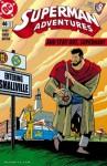 Superman Adventures (1996-2002) #46 - S.C. Bury, Neil Vokes