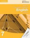 Cambridge Checkpoint English Workbook 7 - Marian Cox