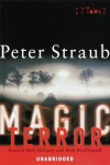Magic Terror (Audio) - Peter Straub, Ron McLarty
