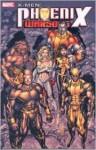 X-Men: Phoenix - Warsong - Greg Pak, Tyler Kirkham