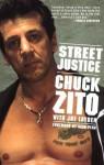 Street Justice - Chuck Zito, Joe Layden, Sean Penn