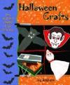 Halloween Crafts - Fay Robinson