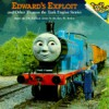 Edward's Exploit and Other Thomas the Tank Engine Stories (Thomas & Friends) - Wilbert Awdry