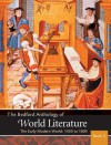 The Bedford Anthology of World Literature Book 3: The Early Modern World, 1450-1650 - Paul B. Davis, Gary Harrison, David M. Johnson, Patricia Clark Smith, John F. Crawford