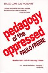 Pedagogy of the Oppressed - Paulo Freire, Myra Bergman Ramos