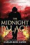The Midnight Palace (Mist, #2) - Carlos Ruiz Zafón, Jonathan Davis