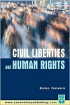 Q&A Civil Liberties & Human Rights 2011-2012 - Helen Fenwick, Kevin Kerrigan