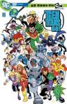 Teen Titans Go! #50 - J. Torres, Todd Nauck