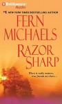 Razor Sharp (Sisterhood, #14) - Laural Merlington, Fern Michaels