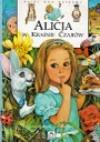 Alicja w Krainie Czarów - Lewis Carroll, Pierre Couronne