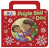 Jingle Bell Doc (Doc McStuffins) - Sheila Sweeny Higginson
