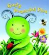 God's Wonderful Plan - Allia Zobel Nolan, Claudine Gevry