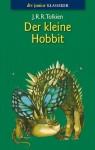 Der kleine Hobbit - J.R.R. Tolkien, Walter Scherf, Klaus Ensikat