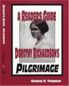 A Reader's Guide to Dorothy Richardson's Pilgrimage - George H. Thomson