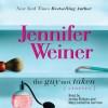 Guy Not Taken (Audio) - Jennifer Weiner, Jordan Bridges, Mary Catherine Garrison
