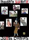 Modern Swarte: Joost Comics - Joost Swarte