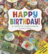 Happy Birthday!: A Spot-It Challenge - Sarah L. Schuette