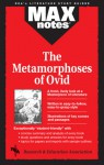 Metamorphoses of Ovid, The (MAXNotes Literature Guides) - Dalma Hunyadi Brunauer, Dalma Hunyadi Brunauer, English Literature Study Guides