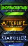 The Undermountain Omnibus (Books 1-3) - Eric Edstrom