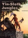 The Palladium RPG Book VII: Yin-Sloth Jungles - Patrick Novak, Kevin Siembieda