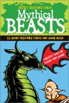 Mythical Beasts (Crazy Creature Card And Book Packs) - Jake Miller