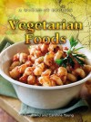 Vegetarian Foods - Sue Townsend, Caroline Young