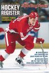 The Sporting News Hockey Register 1998-99 (Hockey Register) - Sporting News Magazine