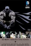 Grandes autores de Batman: Brian Azzarello y Eduardo Risso - Ciudad rota y otras historias - Brian Azzarello, Eduardo Risso