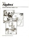 Key to Algebra: Answers and Notes, Books 8-10 (Bk. 8-10) - Julie Adair King, Peter Rasmussen
