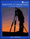 Surveying Fundamentals with DOS [With DOS Disk] - Jack C. McCormac, Wayne Anderson