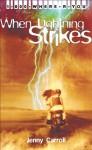 When Lightning Strikes - Jenny Carroll