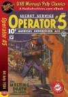Operator #5 #4 July 1934 - RadioArchives.com, Curtis Steele, Will Murray