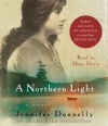 A Northern Light - Jennifer Donnelly, Hope Davis