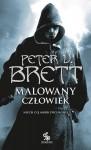 Malowany Człowiek Księga II - Peter V. Brett