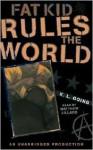 Fat Kid Rules the World - K.L. Going, Matthew Lillard