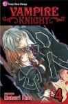 Vampire Knight, Vol. 4 - Matsuri Hino