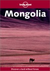 Lonely Planet Mongolia - Lonely Planet, Robert Storey