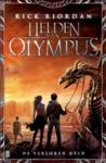 De verloren held (Helden van Olympus, # 1) - Rick Riordan