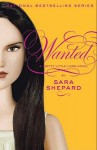 Pretty Little Liars #8: Wanted - Sara Shepard, Cassandra Morris