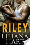 Riley (The MacKenzie Brothers #3) - Liliana Hart