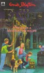 Five Have A Mystery To Solve (Knight Books) - Enid Blyton