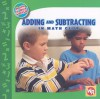 Adding and Subtracting in Math Club - Amy Rauen, Gregg Andersen