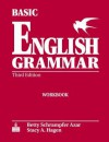 Basic English Grammar--Teacher's Guide - Betty Schrampfer Azar, Stacy A. Hagen