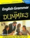 English Grammar For Dummies - Geraldine Woods