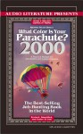 What Color Is Your Parachute? 2000 Audio - Richard Nelson Bolles