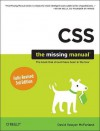 CSS3: The Missing Manual - David Sawyer McFarland